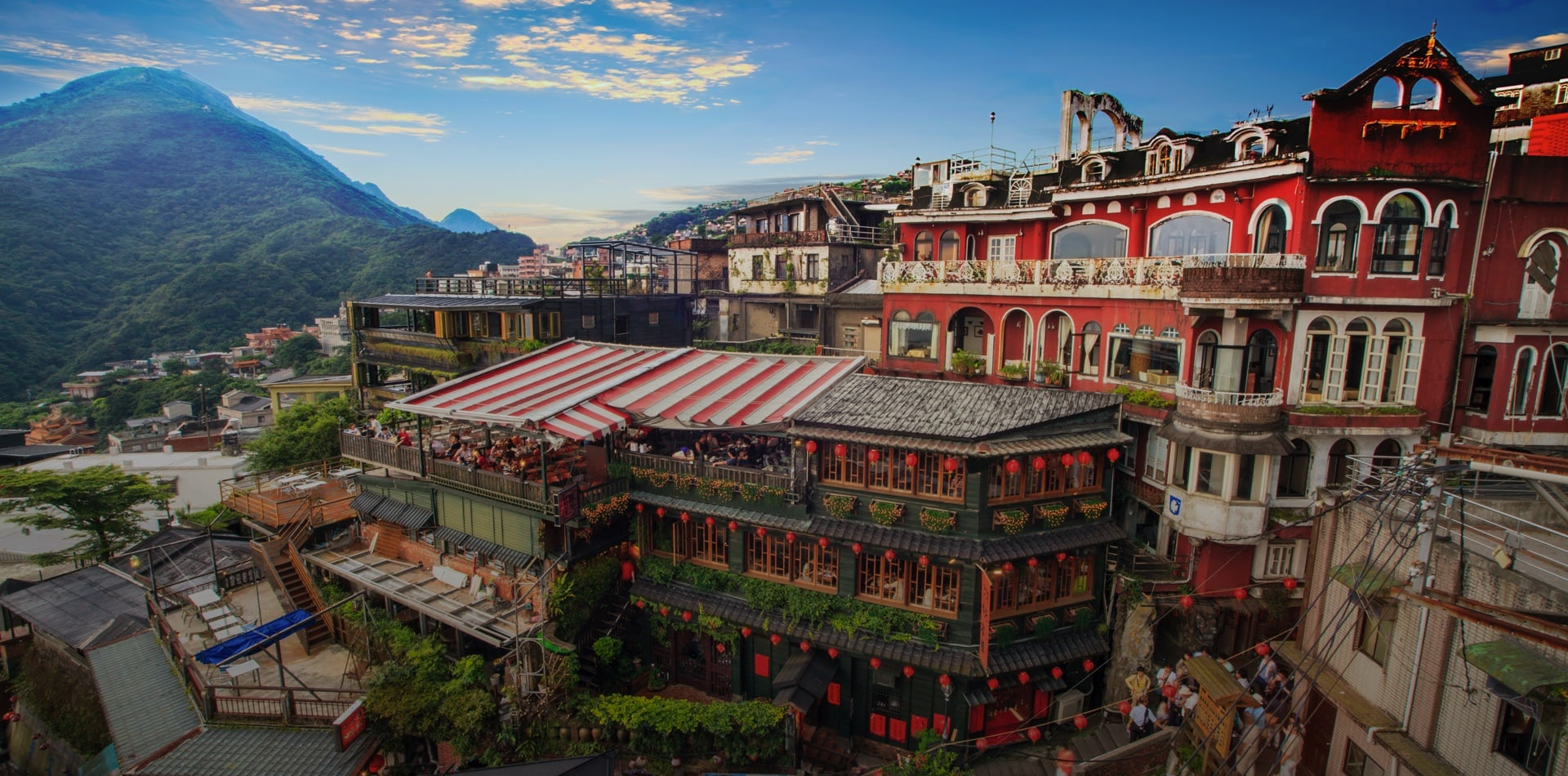 jiufen teach taiwan english teaching